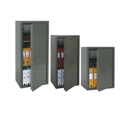 Picture of ASM 63 T Safe, fire-proof, explosion-proof, 63 x 44 x 38 cm
