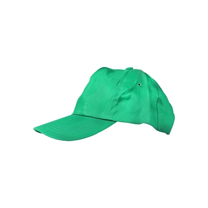 Picture of Baseball hat, green