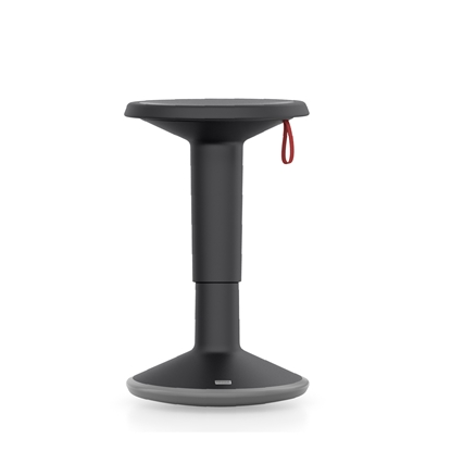 Picture of Interstuhl Stool 100U, black