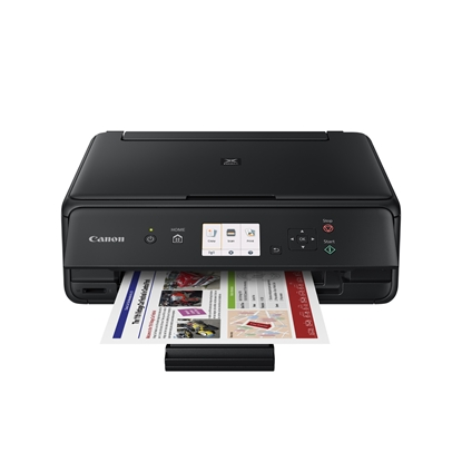 Picture of Canon Jet printer 3 in a 1 Pixma TS5050 , A4