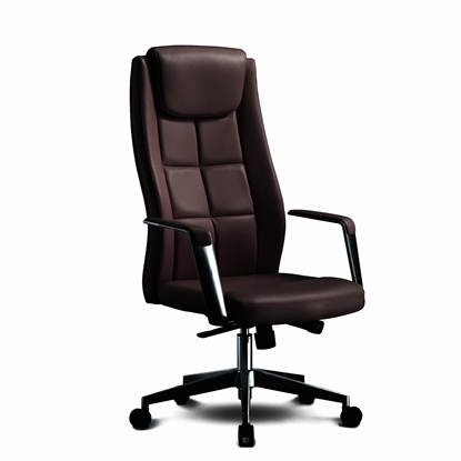 Picture of RFG Bogart HB Director s Chair, eco-leather, brown