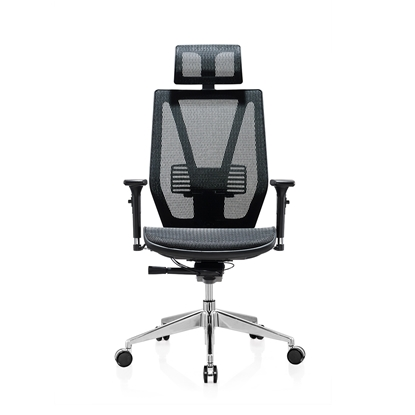 Picture of RFG TECH@LINE Ergonomic Chair, black