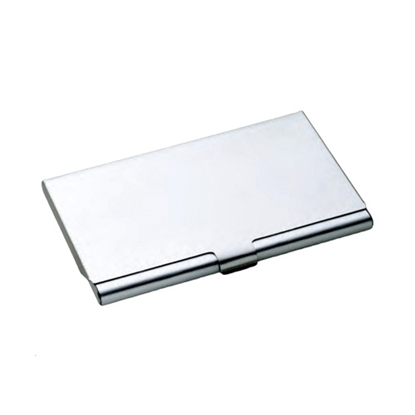 Picture of Business card holder Plain
