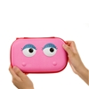 Picture of ZIPIT pencil pouch, Beast, pink, in a box