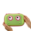 Picture of ZIPIT pencil pouch, Beast, green, in a box