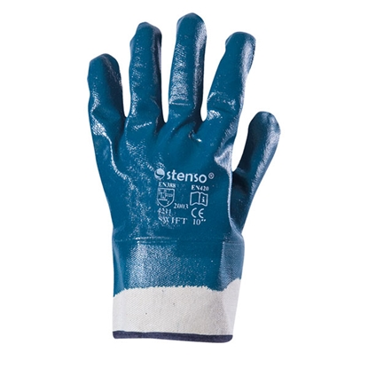 Picture of Swift Gloves jersey, nitrile coated