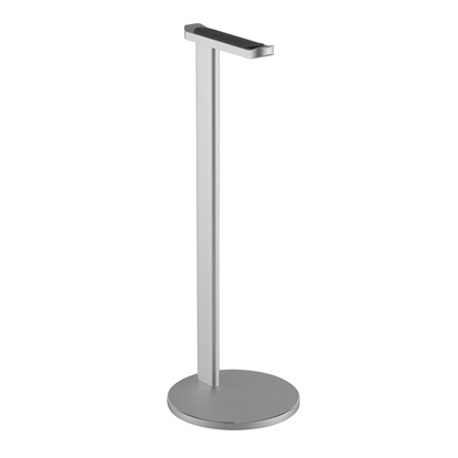Picture of Lumi HPS01-1 Headset Stand, aluminium, grey