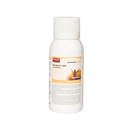 Picture of Rubbermaid Microburst 3000 Refill, 75 ml