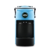 Picture of Lavazza Coffee machine A Modo Mio Jolie, light blue