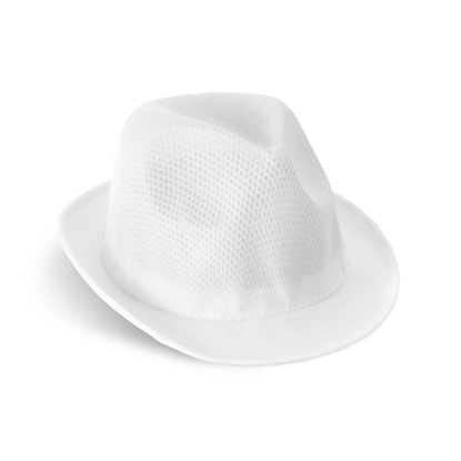 Picture of Promotional hat white, 10 pcs.