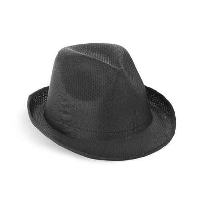 Picture of Promotional hat black, 10 pcs.