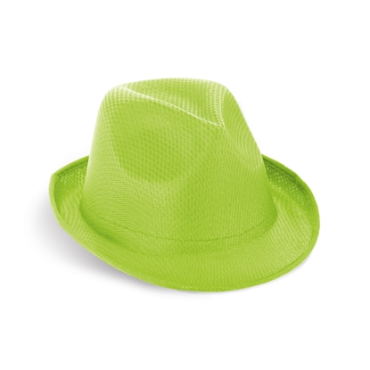 Picture of Promotional hat green, 10 pcs.