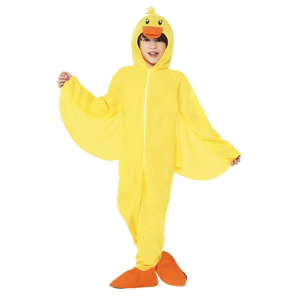 Picture of Duck costume, size L