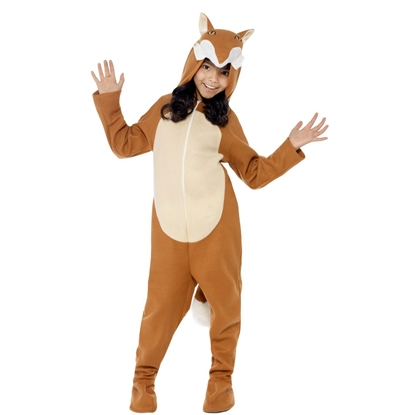 Picture of Fox costume, size L