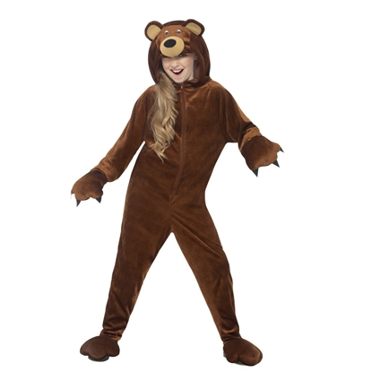Picture of Bear costume, size M