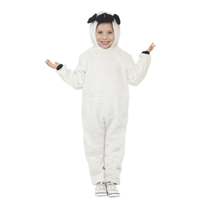 Picture of Sheep costume, size M