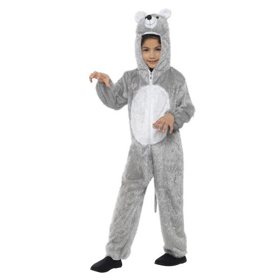 Picture of Mouse costume, size M