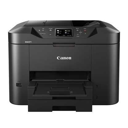 Picture of Canon Maxify MB2750 Inkjet printer 4 in 1, colour, А4, Wi-Fi