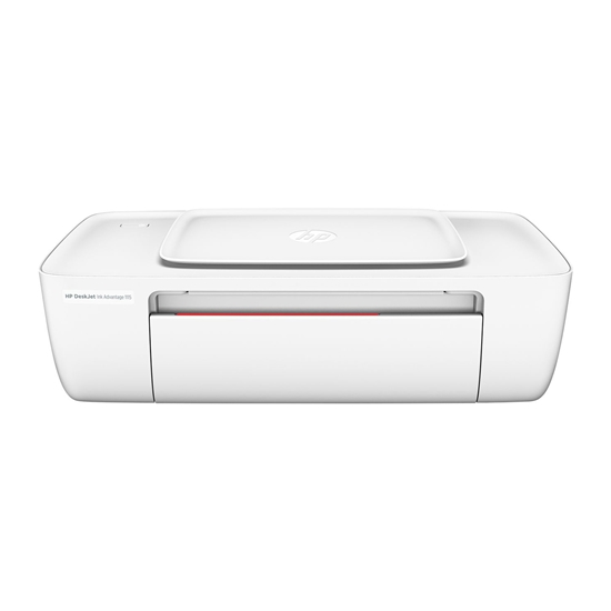 Picture of HP Мастиленоструен принтер DeskJet 1115