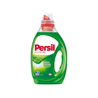 Picture of Persil Expert Laundry gel for white fabrics, 1 L, 20 loads
