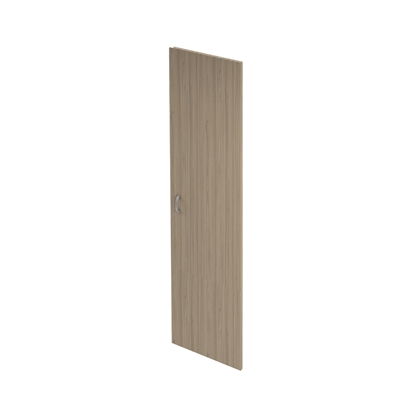 Picture of V2 Wooden Rack Door, 162 cm high, ash, 1 pcs.