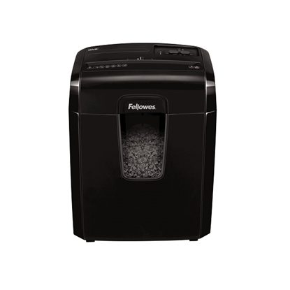 Picture of Fellowes 8MC Micro Cut Shredder