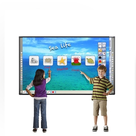 Picture for category Interactive boards