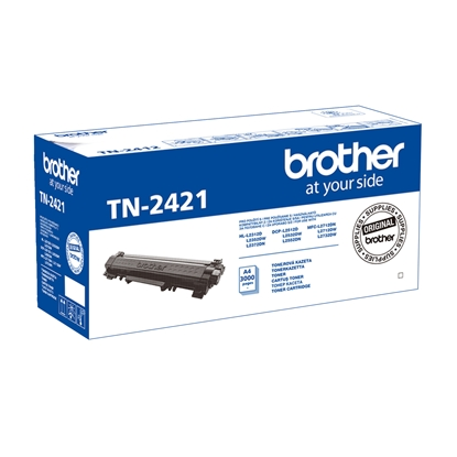 Picture of Toner Brother TN-2421, 3000 pages/5%, Black