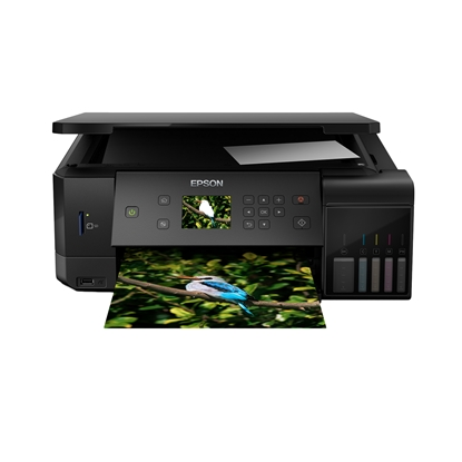Picture of Epson L7160 EcoTank Inkjet printer 3 in 1, colour, А4, Wi-Fi