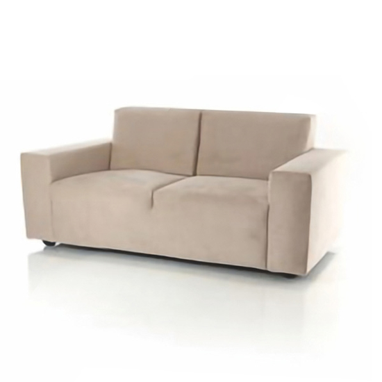 Picture of Belcaro two-person couch Danaya, 160 x 80 x 70 cm