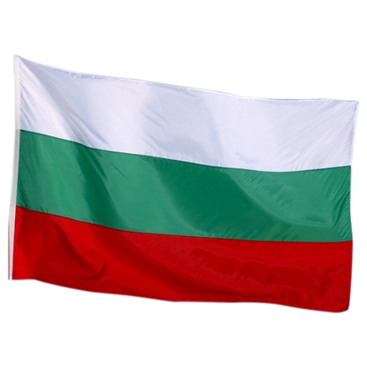 Picture of Bulgarian flag, 120 x 70 cm