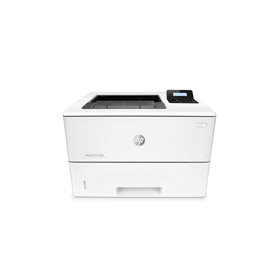 Picture of HP monochrome Laser printer LaserJet Pro M501dn, А4
