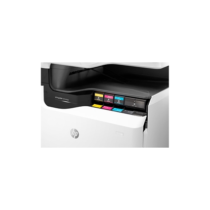 Picture of HP Jet printer 3 in a 1 Pagewid Enterprise MFP780DN, A3