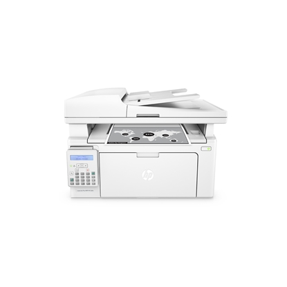 Picture of HP Laser printer 4 in a 1 M130fw, monochrome, А4