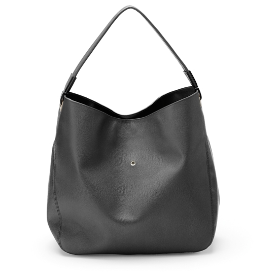 Picture of Graf von Faber-Castell ladies bag Epsom, leather, black
