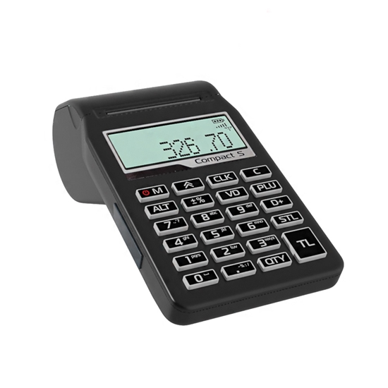 Picture of Daisy Compact S, 2019 cash register