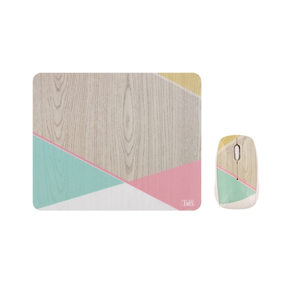 Picture of TnB Scandinave Mouse and Pad