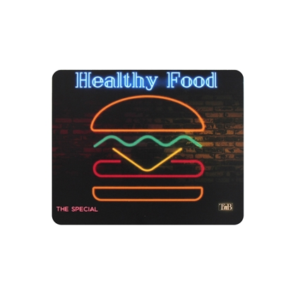 Picture of TnB Burger Mouse Pad
