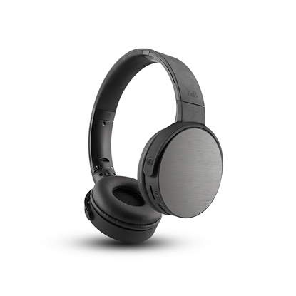 Picture of TnB Shine 2 Headphones with Bluetooth, 4 in 1, black