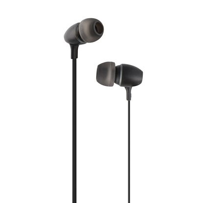 Picture of TnB Feelings Headphones with plugs, black