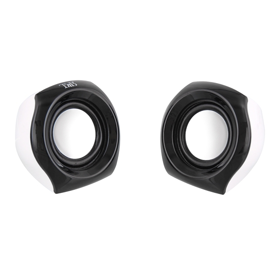 Picture of TnB Juke Speakers, small, white