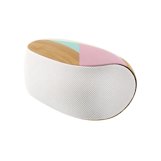 Picture of TnB Art Scandi Speaker with Bluetooth, 5 W