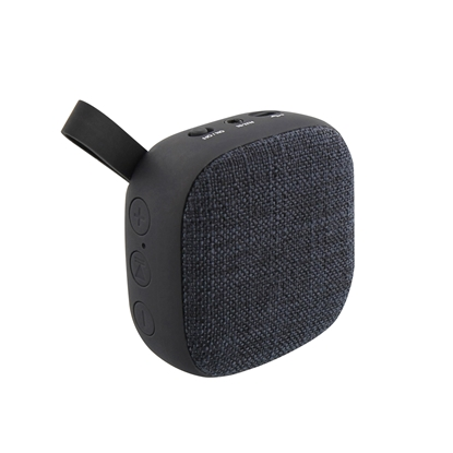 Picture of TnB Record Speaker with Microphone, with Bluetooth, 4 W, black