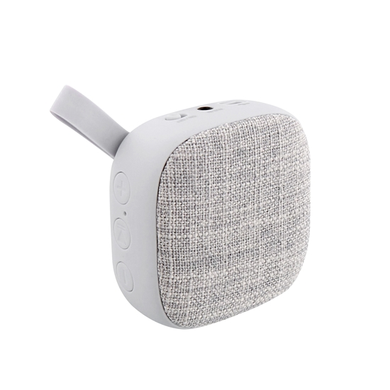 Picture of TnB Record Speaker with Microphone, with Bluetooth, 4 W, grey