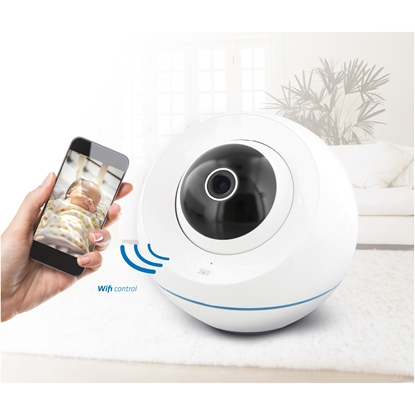 Picture of TnB Smart Home Wifi camera for internal use