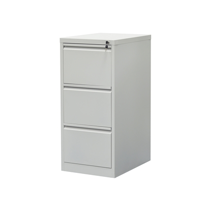 Picture of RFG Kardex Cabinet, 1 x 3 drawers, 60 x 45.2 x 103.1 cm, metal