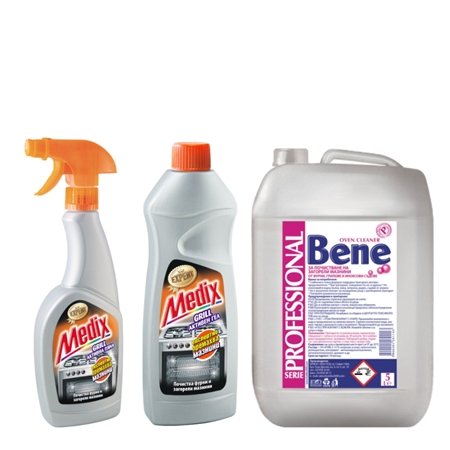 Picture for category Kitchen detergents