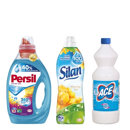 Picture for category Laundry detergents