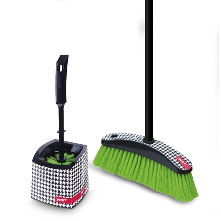 Picture for category Brooms and brushes