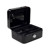 Picture of RFG Cash Box, 15 cm, metal, black